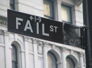 Welcome to Fail Street