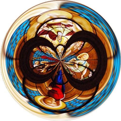 Infinity Sphere